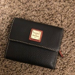 Donney & Bourke wallet